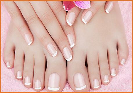 mains-pieds